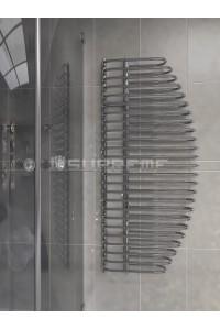 600 x 1400 mm Design Håndklæderadiator