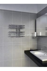 500 x 400 mm Design Håndklæderadiator