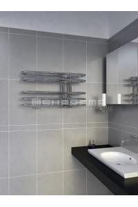 700 x 400 mm Design Håndklæderadiator