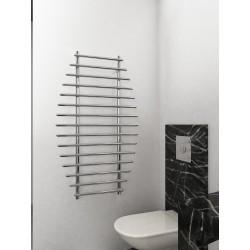 700 x 1200 mm Design Håndklæderadiator