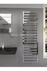 500 x 1700 mm Firkantrør Design Håndklæderadiator