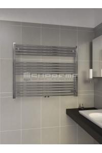 1000 x 800 mm Multi Tilslutning Kombi Krom Håndklæderadiator