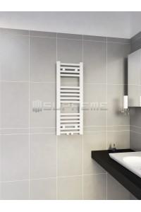 300 x 800 mm Multi Tilslutning Kombi Hvid Håndklæderadiator