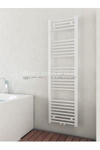 400 x 1400 mm Multi Tilslutning Kombi Hvid Håndklæderadiator