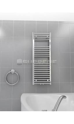 400 x 1100 mm Multi Tilslutning Kombi Krom Håndklæderadiator