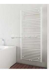 600 x 1400 mm Multi Tilslutning Kombi Hvid Håndklæderadiator