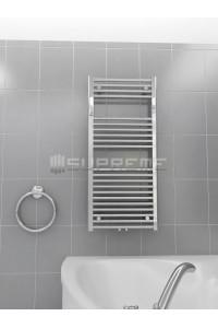 500 x 1100 mm Multi Tilslutning Kombi Krom Håndklæderadiator