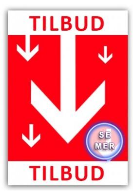 Bild af kategori Tilbud På Håndklæderadiatorer